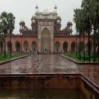 Akbar's Tomb Package Tour