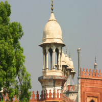 Akbar's Tomb Sightseeing