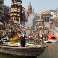 Dashashwamedh Ghat Sight Seeing Tour