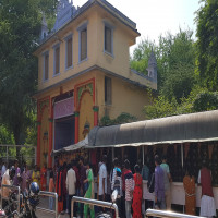 Sankat Mochan Hanuman Temple Places to See