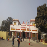 Sankat Mochan Hanuman Temple Sight Seeing Tour