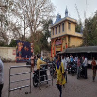 Sankat Mochan Hanuman Temple Travel Plan