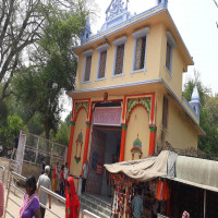 Sankat Mochan Hanuman Temple Travel