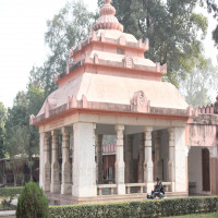 New Vishwanath Temple Tours