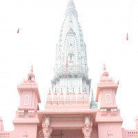 New Vishwanath Temple Travel Plan