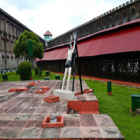 Cellular Jail Package Tour