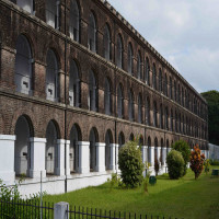 Cellular Jail Places to See