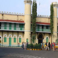 Cellular Jail Travel Plan