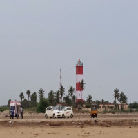 Antarvedi Beach Sight Seeing Tour