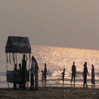 Antarvedi Beach Travel Plan