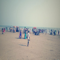Antarvedi Beach Travel