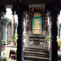 Lakshmi Narasimha Temple Place to visit