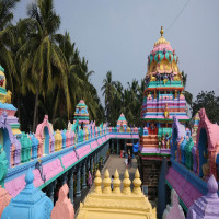 Lakshmi Narasimha Temple Sight Seeing Tour