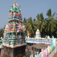 Lakshmi Narasimha Temple Travel Plan