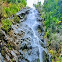 Katiki Waterfalls Package Tour