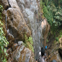Katiki Waterfalls Travel