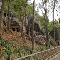 Undavalli Caves Places to See