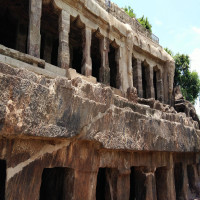 Undavalli Caves Tours
