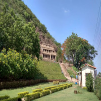 Undavalli Caves Travel Plan