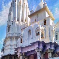 Bajreshwari Devi Temple Package Tour