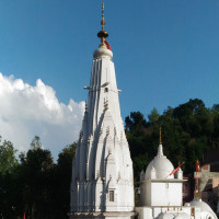 Bajreshwari Devi Temple Sight Seeing Tour