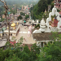 Jwala Devi Temple Place to visit