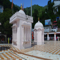 Jwala Devi Temple Places to See