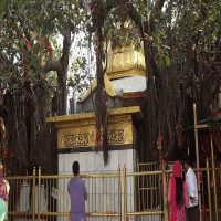 Chintpurni Temple Sightseeing