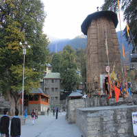 Chaurasi Temple Sight Seeing Tour