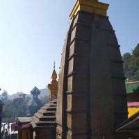 Baglamukhi Temple Sightseeing