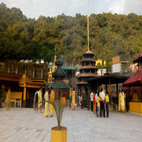 Baglamukhi Temple Tours