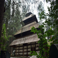 Hadimba Temple Sightseeing