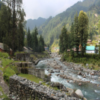 Barot Valley Travel Plan