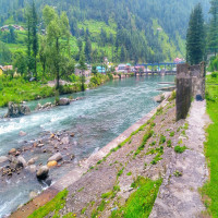 Barot Valley Travel