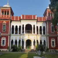 Pragpur Package Tour