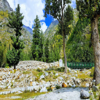 Sangla Valley Package Tour