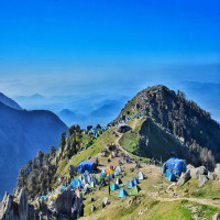 Triund Package Tour