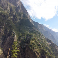 Pangi Valley Travel Plan