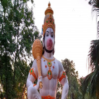 Chinmaya Tapovan Places to See