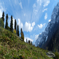 Sonamarg Place to visit