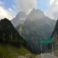 Sonamarg Places to See
