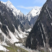 Sonamarg Travel Plan