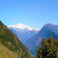 Dharchula Package Tour