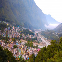 Dharchula Place to visit