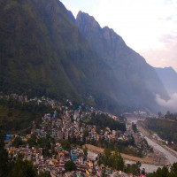 Dharchula Tours