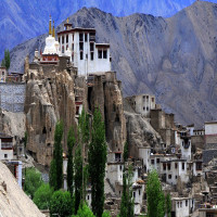 Lamayuru Monastery Package Tour