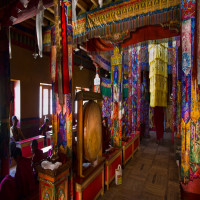 Lamayuru Monastery Sight Seeing Tour