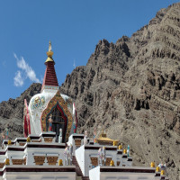 Hemis Package Tour