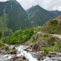 Anantnag Travel