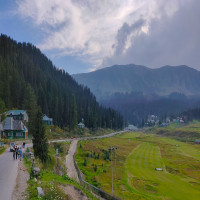 Khilanmarg Package Tour